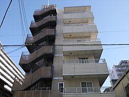 シャルマン高砂II[309号室]の外観