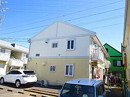 カーサミヤ1[102号室号室]の外観