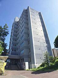 ラ・パルク緑ヶ丘[401号室]の外観