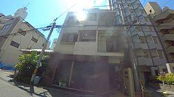 メゾンルミエール上六[6階]の外観
