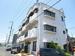 竹村ビル[2階]の外観