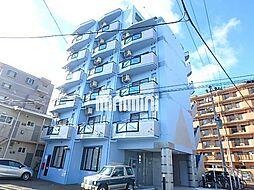 キャピタル萩野町[2階]の外観