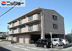 ファミーユK・Y[2階]の外観