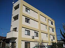プリモ[3階]の外観