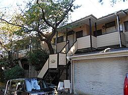 ハイツ356第5[2階]の外観