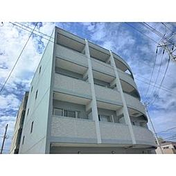 千葉県八千代市大和田の賃貸マンションの外観