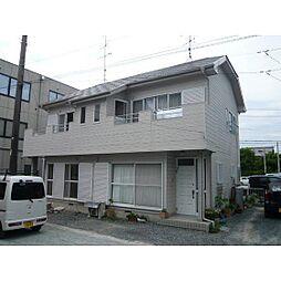[テラスハウス] 静岡県浜松市南区三和町 の賃貸【/】の外観