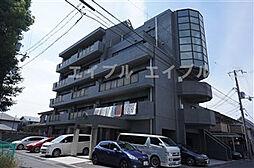 兵庫県姫路市飾磨区都倉1丁目の賃貸マンションの外観