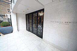 ザ・大阪レジデンス備後町[10階]の外観