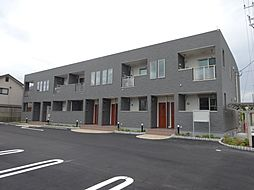 JR東海道・山陽本線 守山駅 バス24分 美崎下車 徒歩1分の賃貸アパート