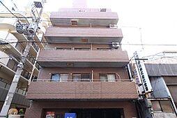 サーティシックス桜川[201号室]の外観