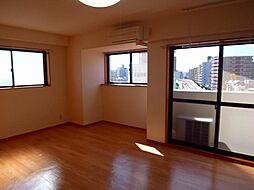 アンソレイユISHII[501号室]の外観