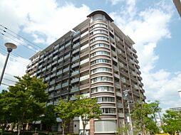 ロイヤルパークス桃坂[11階]の外観