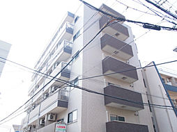 セラ玉出[6階]の外観