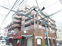 朝日プラザ梅田東[708号室]の外観