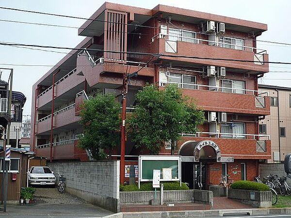 ハイネス丸友 2階の賃貸【埼玉県 / さいたま市大宮区】