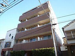 ラ・グランメール[2階]の外観