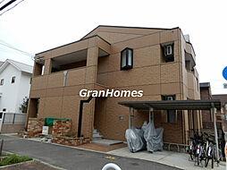 神戸市西神・山手線 伊川谷駅 徒歩3分の賃貸アパート