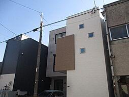 Sumitai栄生[1階]の外観