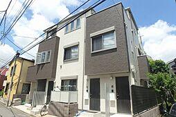 東京メトロ南北線 東大前駅 徒歩3分の賃貸アパート