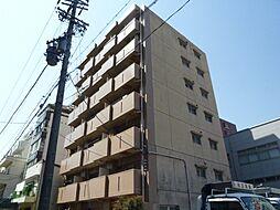 松原メイトマンション[5階]の外観