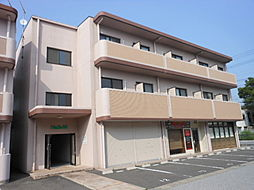 Nasu33[3階]の外観