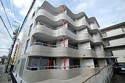 SIMON茶屋ヶ坂[2階]の外観
