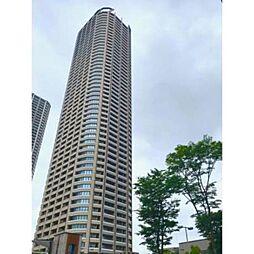 パークシティ武蔵小杉 ザガーデンタワーズイースト[10階]の外観