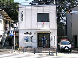 ハーミットクラブハウス六角橋IIIA棟(仮)[2階]の外観