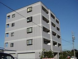 グレイスヴィラK[5階]の外観