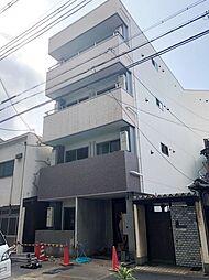 Osaka Metro谷町線 文の里駅 徒歩2分の賃貸マンション