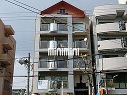 1001マンション[5階]の外観