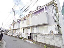 [テラスハウス] 東京都葛飾区高砂3丁目 の賃貸【/】の外観