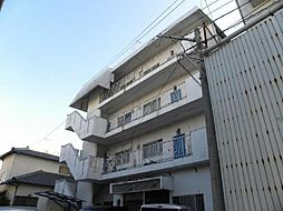 宮崎県宮崎市花ケ島町の賃貸マンションの外観