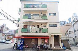 マンション都[2階]の外観