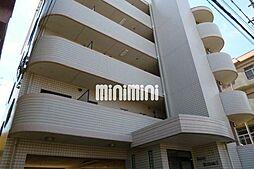 サニーシャトーII[4階]の外観