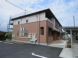 JR東海道本線 焼津駅 バス8分 縦小路柳屋本店前下車 徒歩3分の賃貸アパート