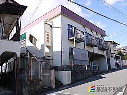 朝倉街道駅 1.4万円