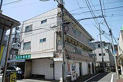 東京都江戸川区南小岩4丁目の賃貸マンションの外観