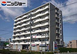 長谷川ビル[8階]の外観