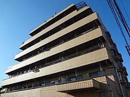 ヤマシタビル[5階]の外観