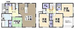 北新川駅 2,950万円
