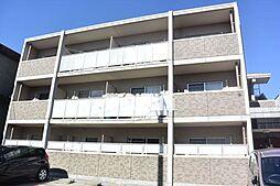 サニーコートMT[2階]の外観