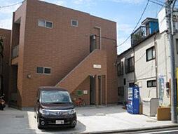 コンパートメントハウス千葉I[101号室]の外観