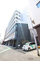 福岡県北九州市小倉北区片野5丁目の賃貸アパートの外観
