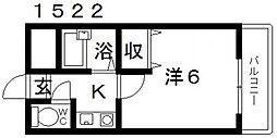 古市駅 1.9万円