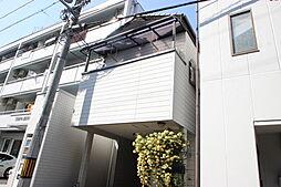 [一戸建] 広島県広島市西区楠木町2丁目 の賃貸【/】の外観