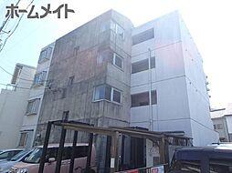 ロアビルアネックス[4階]の外観