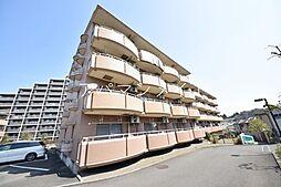 ハートヒルズ弐番館(ハートヒルズニバンカン)[4階]の外観
