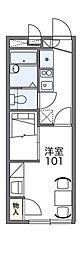向日町駅 4.5万円